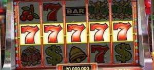 Slot machine gratis senza scaricare con bonus