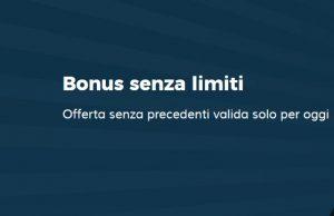 Black Friday StarCasinò Bonus senza limiti
